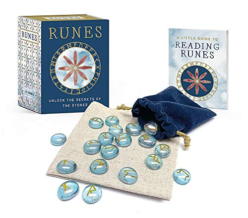 Runes: Unlock the Secrets of the Stones (Rp...